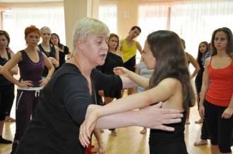Танцевальная консерватория (лето 2013)