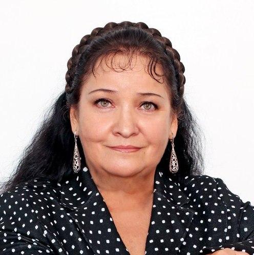 Барткайтис Елена - Заслуженный учитель России, обладатель государственной награды